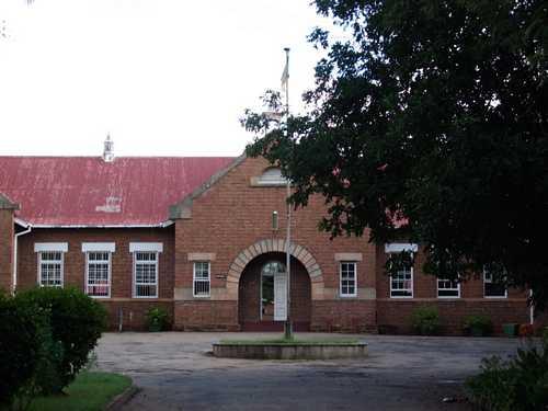 Eveline High School Bulawayo