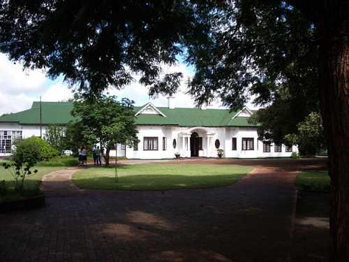 Girls college bulawayo for Mirror zimbabwe