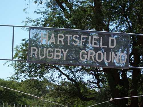 Hartsfield rugby ground bulawayo zimbabwe for Mirror zimbabwe